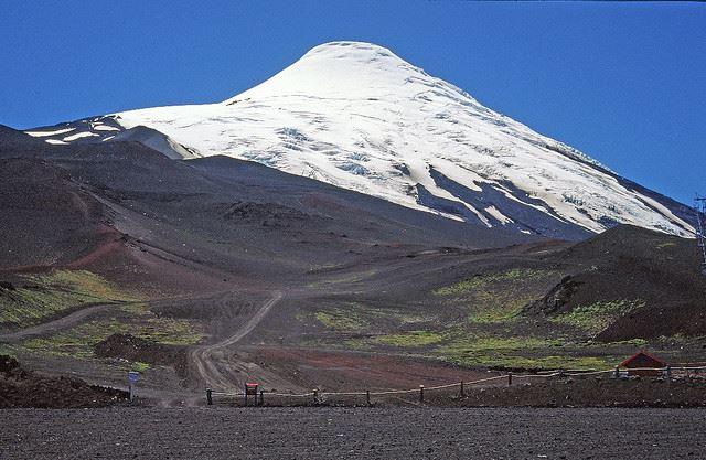 Volcan Osorno: © Flickr user gjshepherd_br