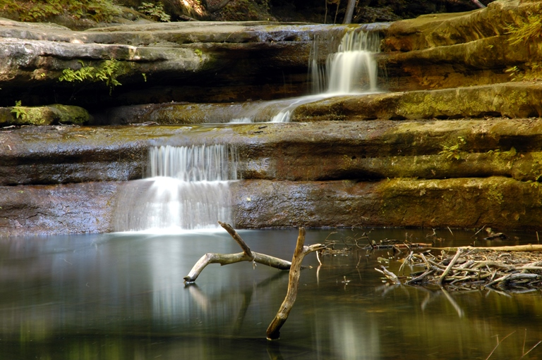 matthiessen state park  - © tripp flickr user