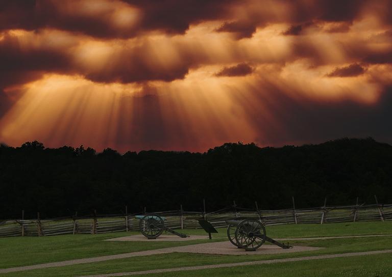 Gettysburg - © Flickr user Jen Goellnitz