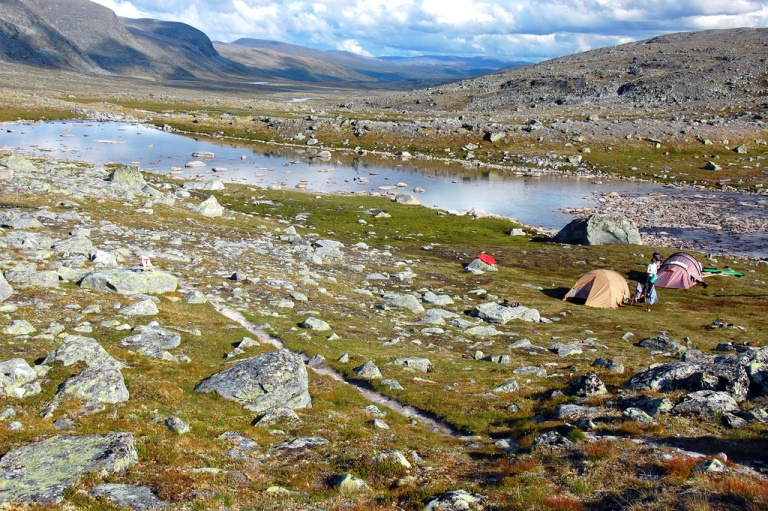 St Olav's Way