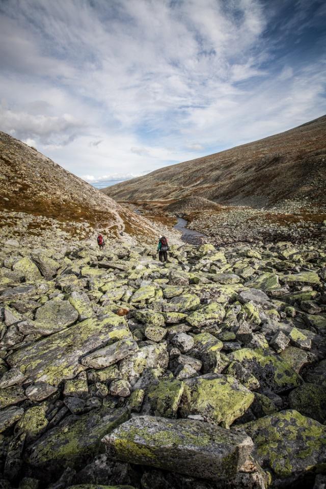 Rondane - © Flick user Hans Erik Hauger Olsen