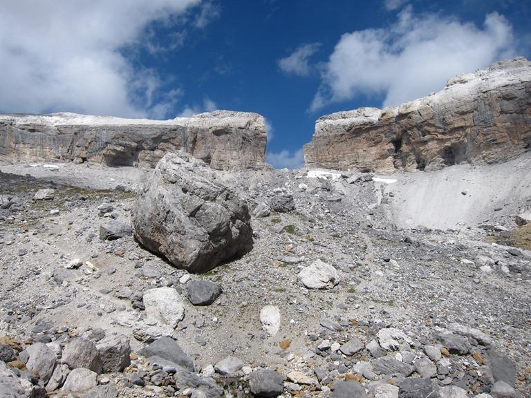 Ordesa/Monte Perdido NP: