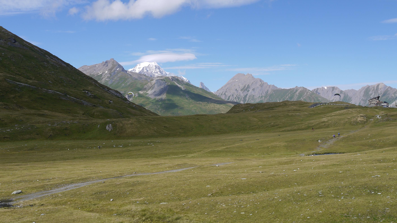 Great St Bernard Pass: Great St Bernard Pass - © Flickr user Simona