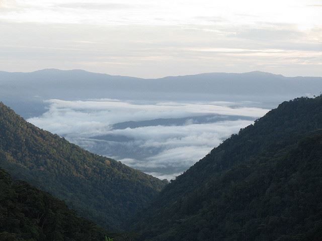 Early morning at Alola - © Flickr user Arthur Chapman
