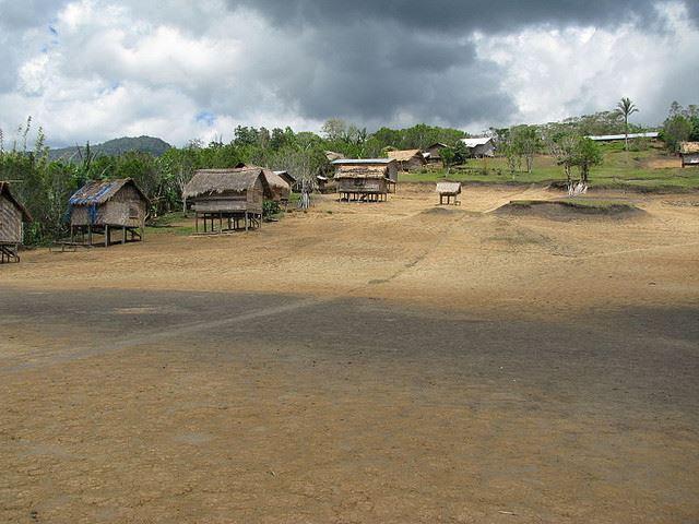 Naduri village - © Flickr user Arthur Chapman