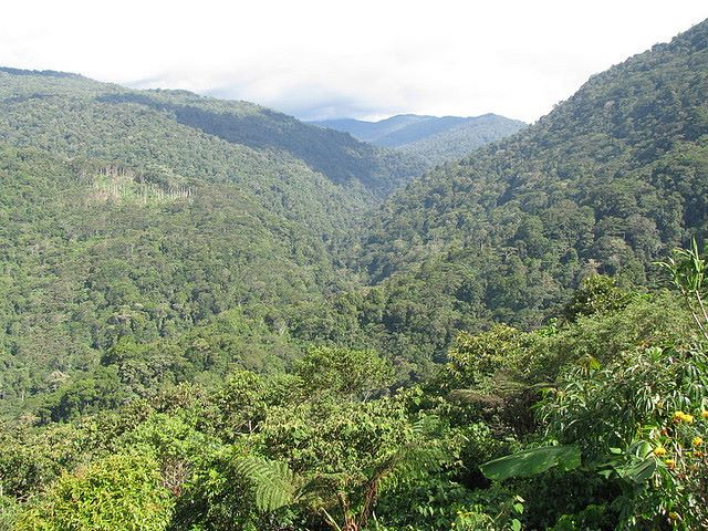 View from Alola - © Flickr user Arthur Chapman