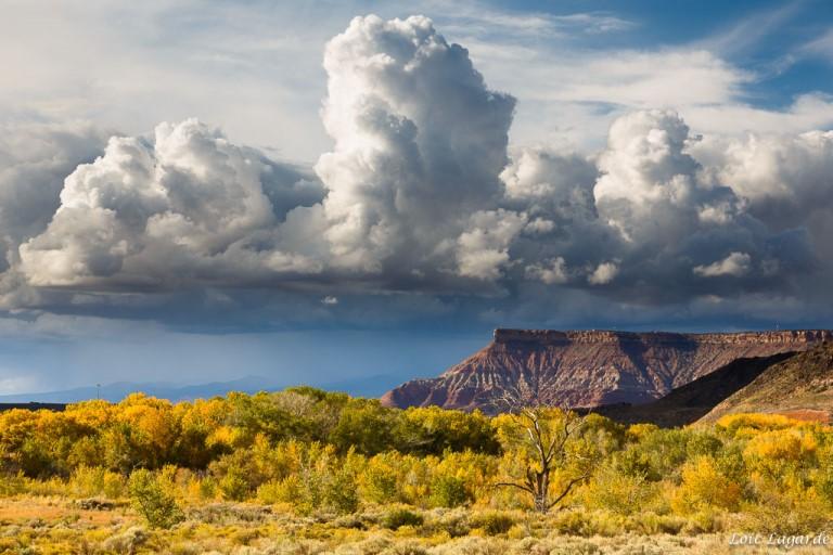 Zion National Park: Zion National Park - © LoicLagarde