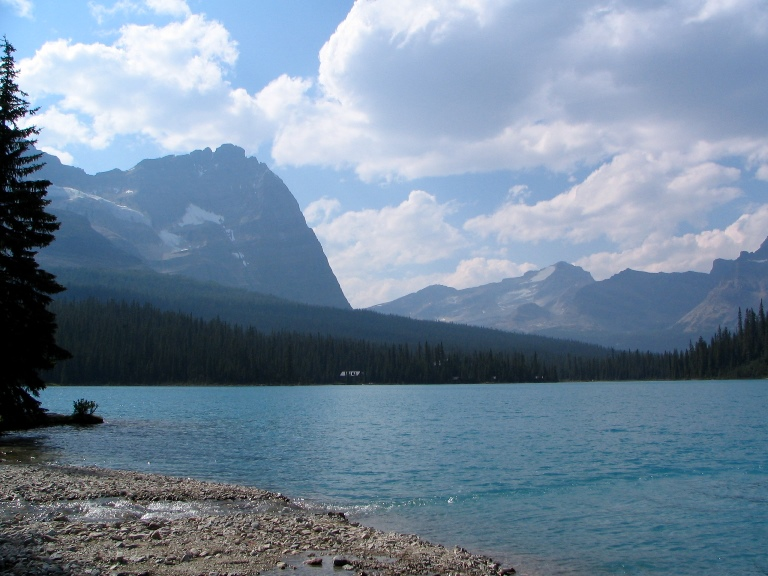 "Lake O""Hara - © K8 flickr user"