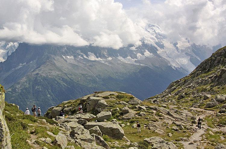 La Reserve des Aiguilles Rouges - © Flickr user Giam
