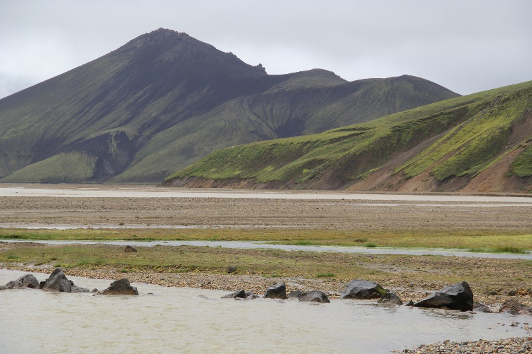 Fjallabak: Landmannalaugar, Fjallabak Nature Reserve  - © flickr user- Terry Feuerborn