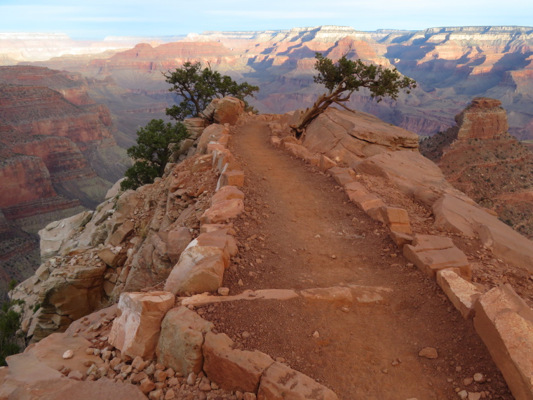 South Kaibab - © William Mackesy
