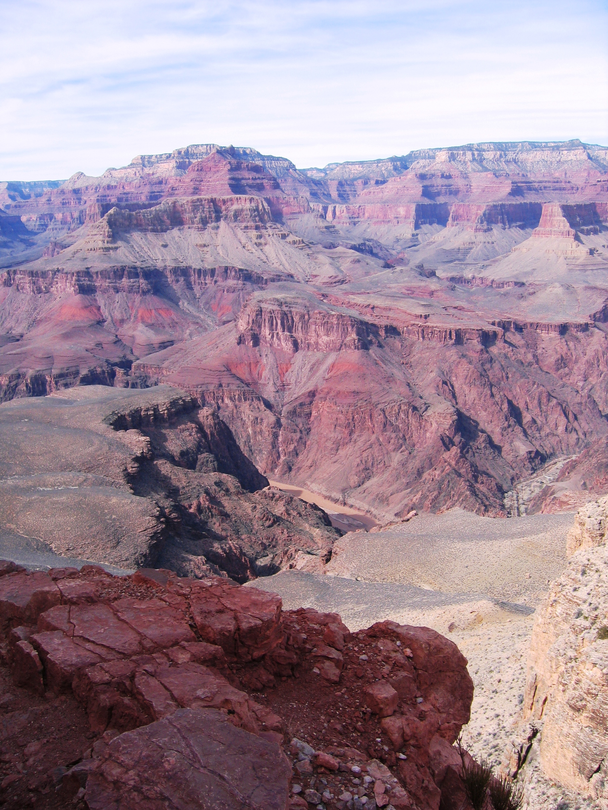South Kaibab Trail - © Katherine Stuart