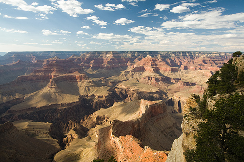 Grand Canyon - South Rim - © Flickr user James Gordon
