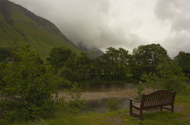 Ben Nevis: Ben Nevis - © By Flickr user Parksy1964