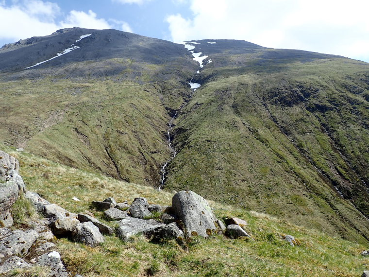 United Kingdom Scotland SW Highlands, Ben Nevis, , Walkopedia