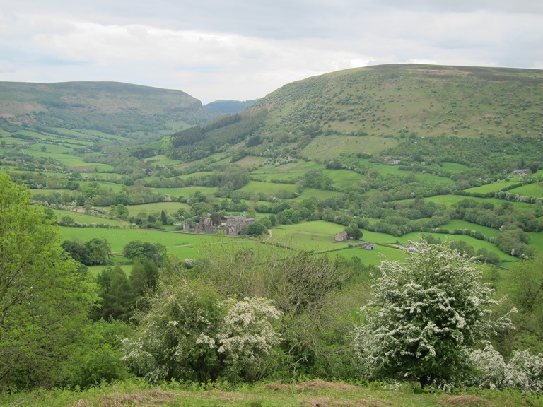 United Kingdom Wales Black Mountains, Black Mountains, , Walkopedia
