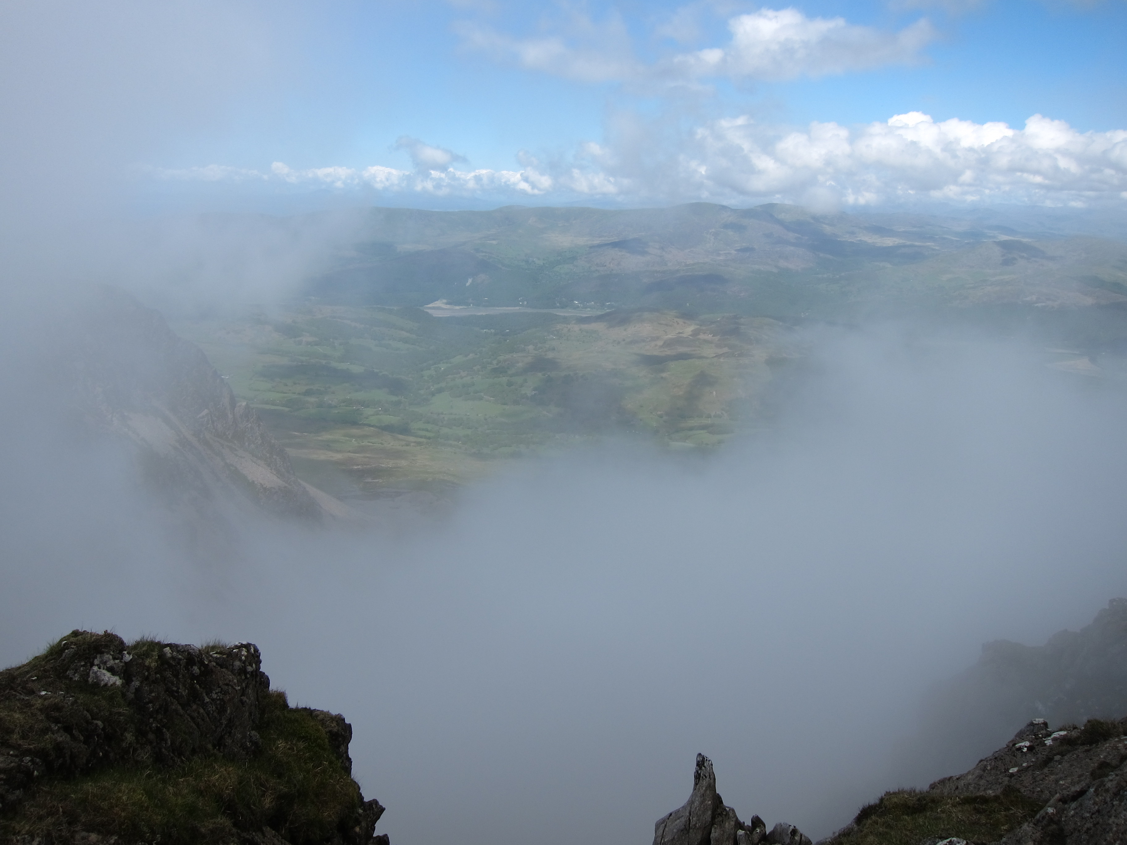 United Kingdom Wales Snowdonia, Mawddach/Dolgeallau Area, , Walkopedia