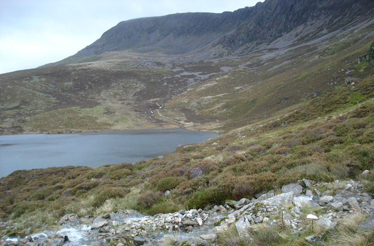 Cadair Idris: © Willis Monroe