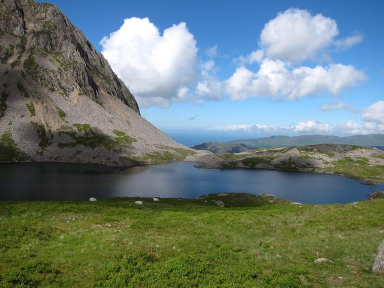 United Kingdom Wales Snowdonia, Cadair Idris, , Walkopedia