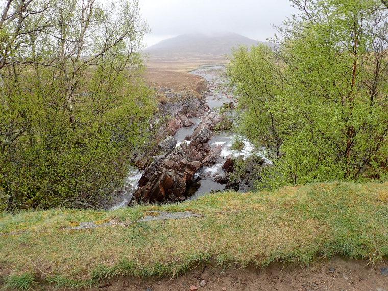 United Kingdom Scotland SW Highlands, West Highland Way, , Walkopedia