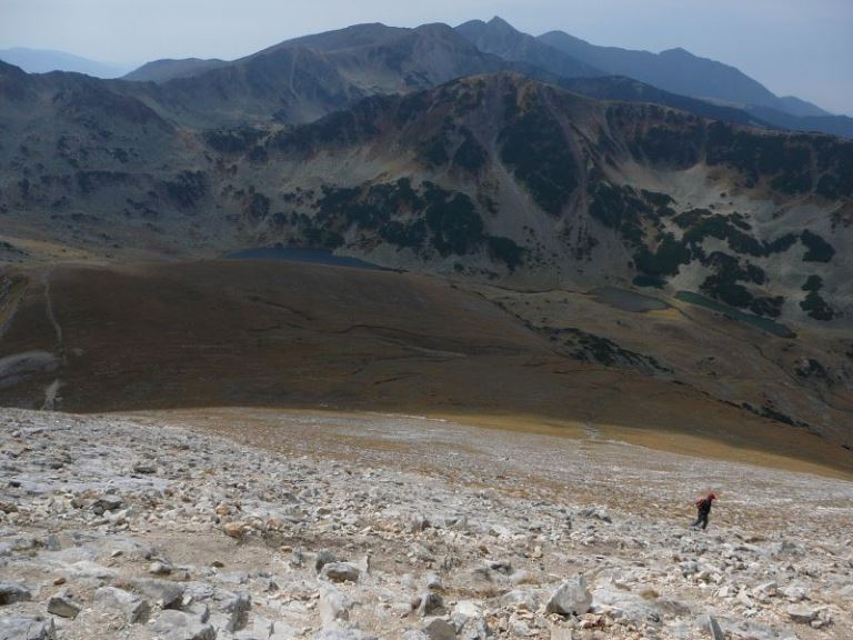 Pirin Mountains: Pirin Mountains - © Emi Jane