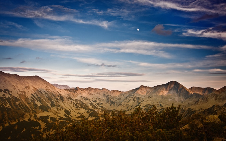 Pirin Mountains: Pirin Mountains - © Filip Stoyanov