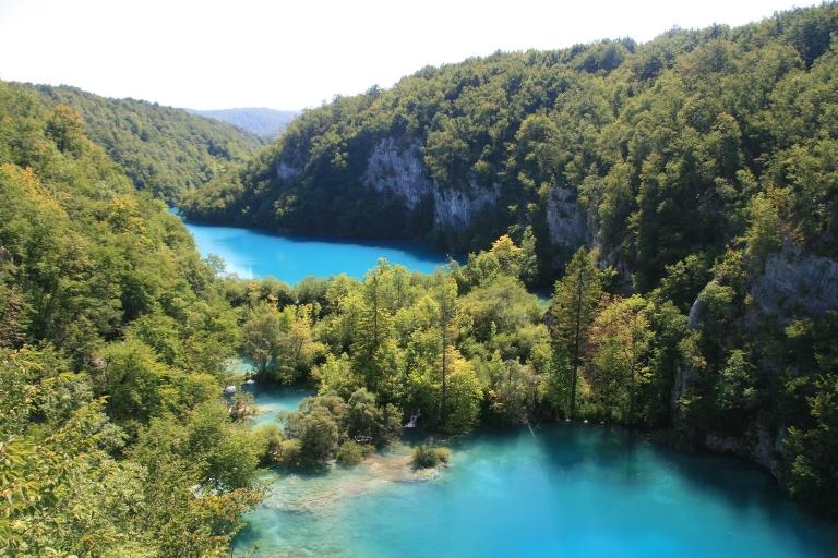 Plitvice Lakes National Park: Plitvice Lakes  - © Aitor Salaberria