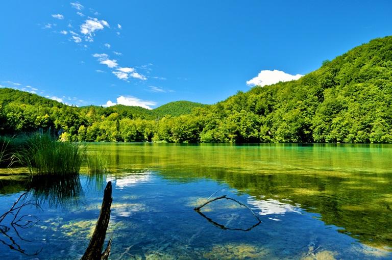 Plitvice Lakes National Park: Plitvice Lakes (HR) - © Simone Zucchelli