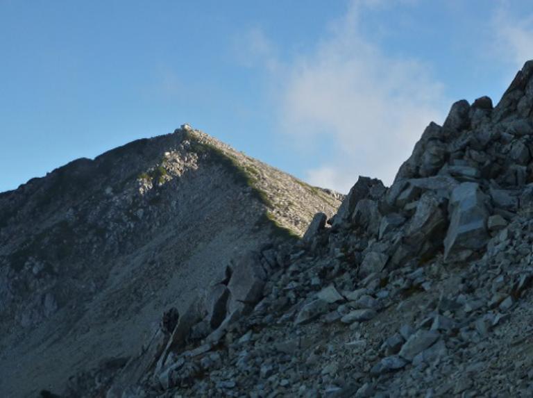 Japan Japanese Alps (Chubu), Murodo-Kamikochi, Yakushi-Dake, Walkopedia