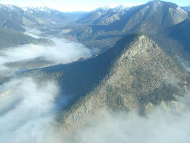 Nahanni National Park Reserve  - © Fort Simpson Chamber of Commerce