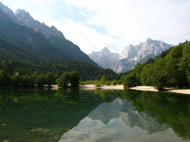 Triglav National Park  - © flickr user 29cm