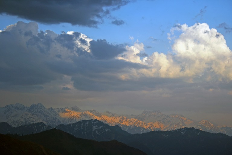 Hamala Ki Shaam - © flickr user Muzaffar Bukhari