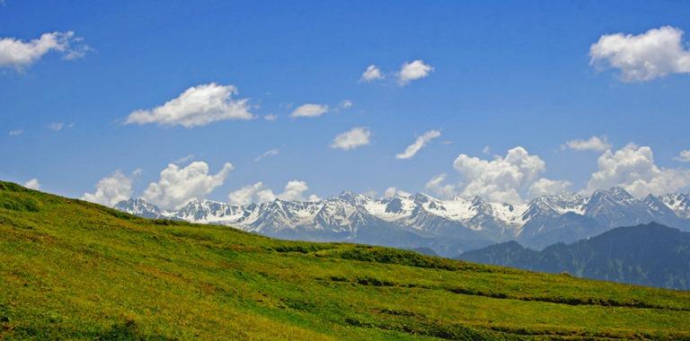 Jannat-e-Gum Gashta (The Lost Paradise) - © flickr user Muzaffar Bukhari