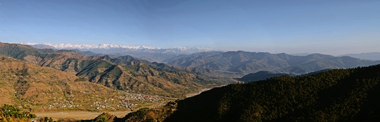 Mesmerizing Pir Panjal - © flickr user