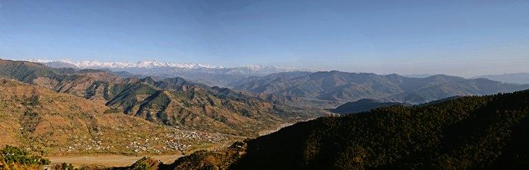 Pir Panjal Range: Mesmerizing Pir Panjal - © flickr user Muzaffar Bukhari