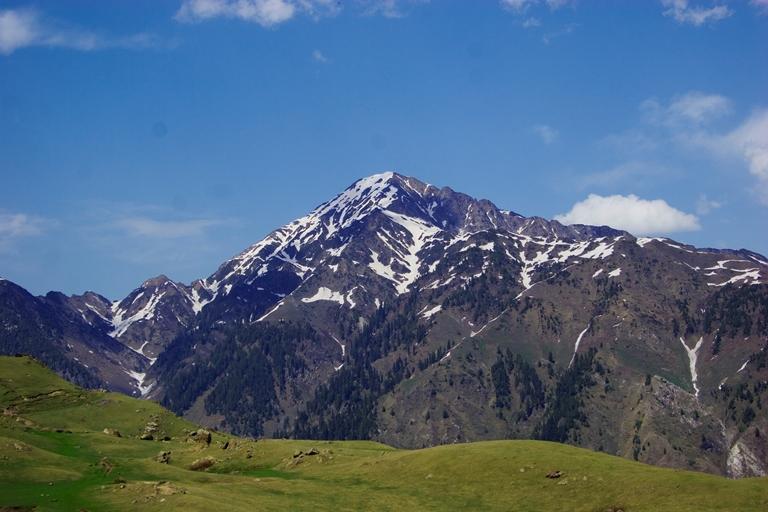The Bedori Top - © flickr user Muzaffar Bukhari
