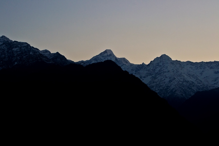 India NW: Uttarakhand/Kumaon, Pindari Glacier Trek, An Eternal Sigh , Walkopedia