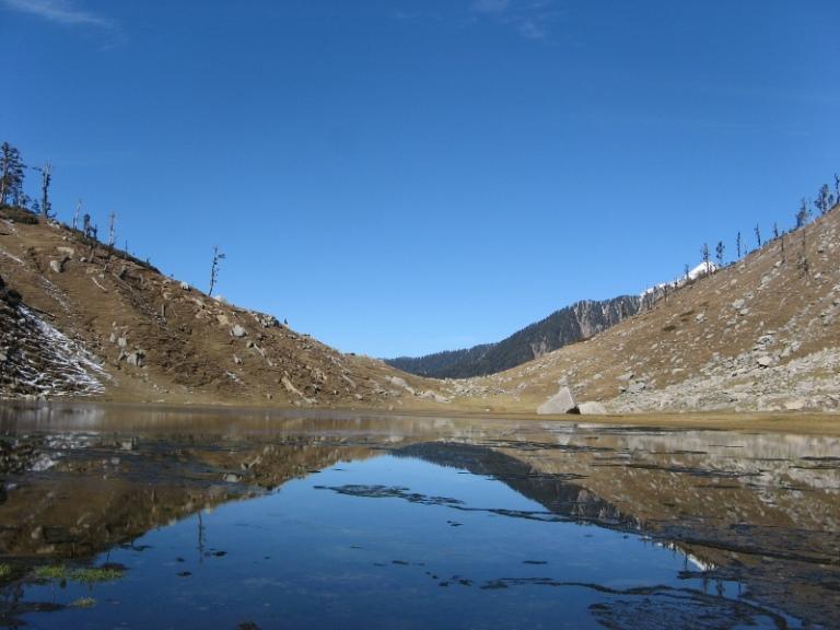 © trekhimachal.com