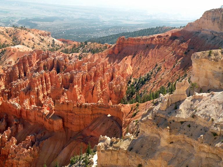 USA SW: Bryce Canyon, Bryce Canyon, Bryce Canyon National Park, Walkopedia