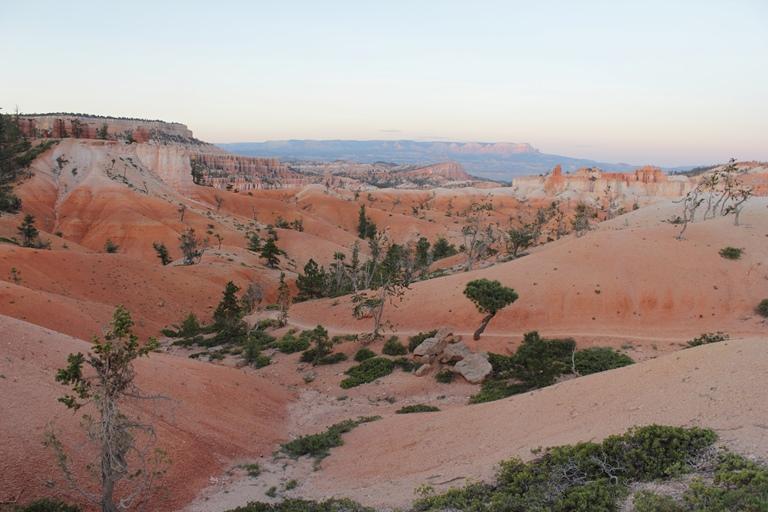 Fairyland Loop: Fairyland Loop Desert  - © jpstanley flickr user
