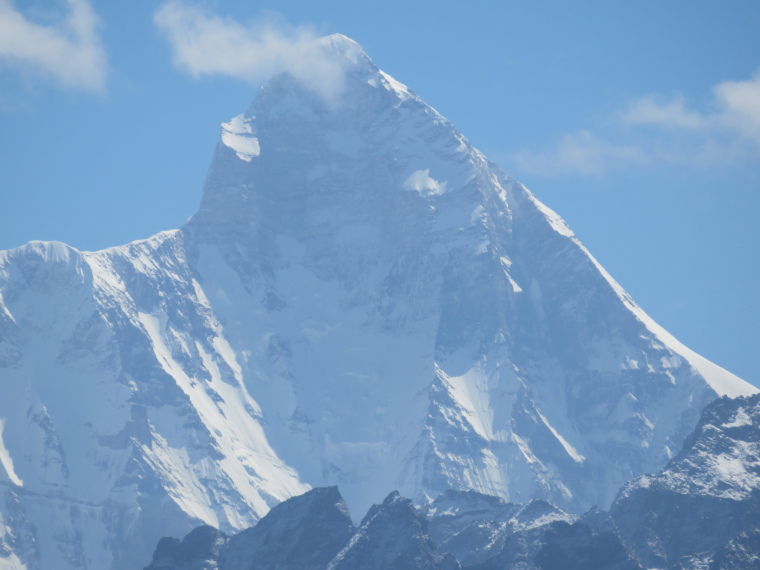 India NW: Uttarakhand/Garwhal, Nanda Devi Area, , Walkopedia