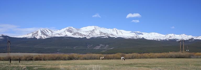 USA Western, Mounts Elbert and Massive, Mount Massive, Colorado , Walkopedia