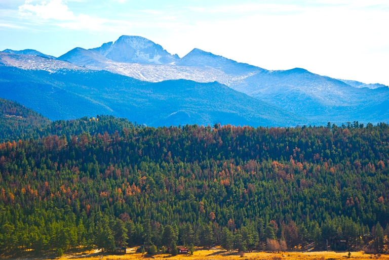 Rocky Mountain National Park - Colorado - USA - ©  Robin Kanouse flickr user