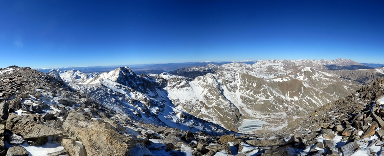 Rocky Mountain Panorama - ©  im me flickr user