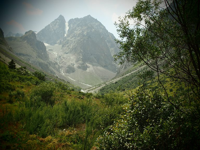 Ala Archa National Park - ©  kyrgyzstan jessica flickr user
