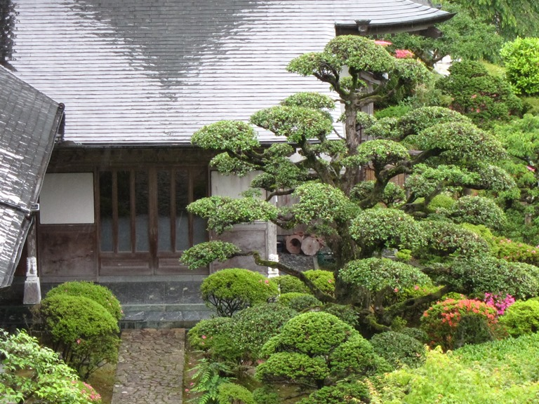 Japan Kansai: Kii Peninsula, Nakahechi Trail , , Walkopedia