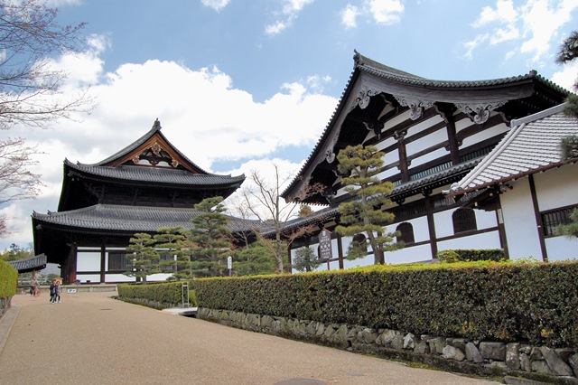 Tofuku-ji  - © Flickr user jpellgen