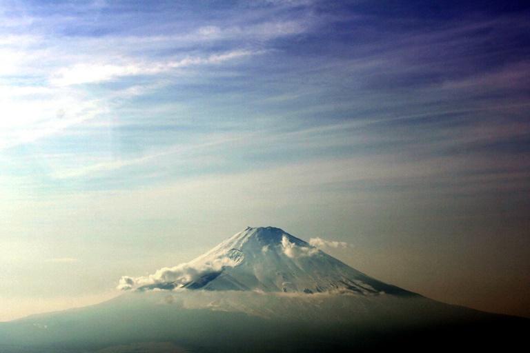Fuji-san (Mount Fuji) Area
