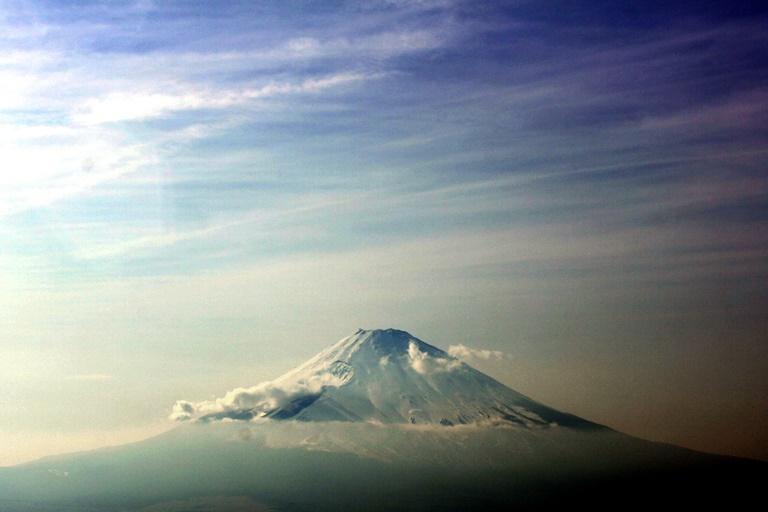 Japan Tokyo Region, Fuji-san (Mount Fuji) Area, 36 Views of Mount Fuji , Walkopedia