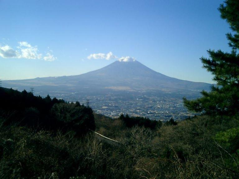 Japan Tokyo Region, Fuji-san (Mount Fuji) Area, Mount Fuji 4 , Walkopedia